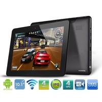 "Потребительские товары NEW! 10.1"" 1GB /16GB Quad Core IPS Screen Ainol Novo10 II Hero 2 Android 4.1 Tablet PC+ stylus"