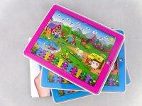 Обучающий компьютер для детей Wise Y/pad , Y , 24PCS YS2921A