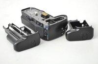 Аккумулятор Battery Grip PENTAX K-7 K7 D-BG4 DBG4 D-LI90 DLI90