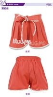 Шорты для девочек summer new Korean style children's cotton shorts baby shorts girls kids pants