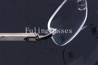 Аксессуар для очков White natural horn 3524015