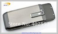 Мобильный телефон original E66 cell phone quadband 3G GSM smart phone WIFI GPS 3.2MP camera 1 year warranty