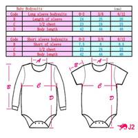 Боди для девочек J2(French brand) Wholbabe LBS7019