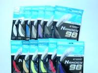 ракетка для бадминтона BG98 Badminton String/Badminton Racket /Badminton Racquet