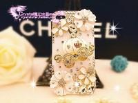 Чехол для для мобильных телефонов nice flower mobile-phone case for Iphone 4/4S/5