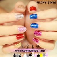 Накладные ногти GL 24pcs H0792 H792
