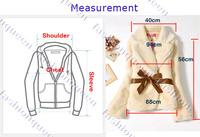 Женская одежда из меха Brand new#F_Q ! , 3376 3376#F_Q