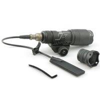 SUREFIRE M300 MINI SCOUT LIGHT Replica M300A LED Mini Scout Flashlight