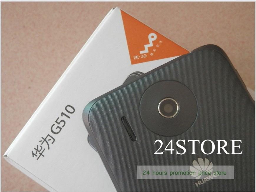 Ascend G500 Pro/ U8836D Huawei Shanyao/ Shine Dual core MTK 6577 4.3