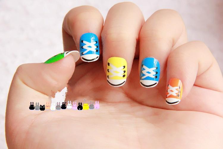 Aliexpress.com : Buy cheap sales summer Girls manicure sets Shoe ...
