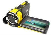 "Портативный камкордер 3.0"" Screen 16 MP FULL HD 1080P Waterproof Digital Video Camera Camcorder HDMI Yellow, Cheap, ipx8"