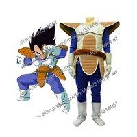 Мужской маскарадный костюм anime products Dragon Ball Vegeta Cosplay Costume