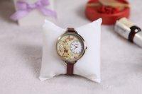 Наручные часы 100% new brand, Luxury Korea Mini ladies' quartz watch, Girls' dream watch, with tags, Girl friend's Gift