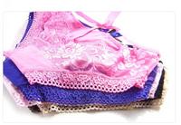 Женские трусики 5 pcs /lot Brazilian Secret sexy Lingerier Underwear Padded Pantys Beautify Buttocks up panty