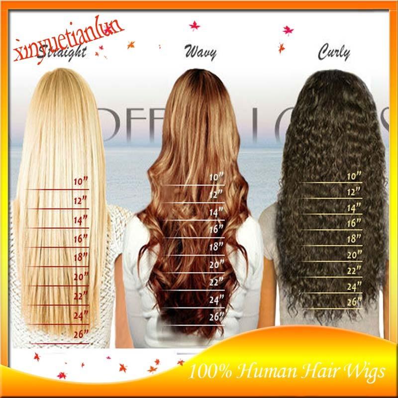 Прически на разный рост волос
