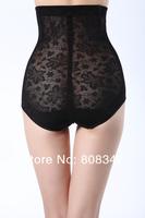 Корректирующие женские шортики High Quality Women Intimate Slimming Lingerie Control Panties Waist Cincher Shaper Underwear Beige Black 36006