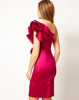 Платье для подружки невесты drop  117