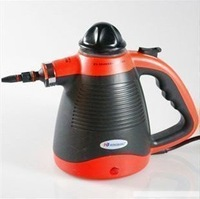 FREE SHIPPING household steam cleaner + 100% quality guaranteed +GS/CE certificate