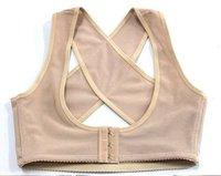Корректирующий женский топ Back, the chest x Type Sculpture Body clothing line / strap vest breast shaper 1pc