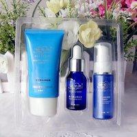 Дневной увлажняющий крем для лица Best Acne removal set