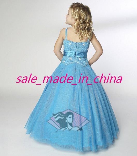 Blumenmädchen kleid festzug kleid hochzeit kleid brautjungfer kleid