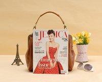 Клатч Hotsale New Hot Sale Fashion Retro Vintage Ladies Totes Bag Shoulder Purse Handbag Z020