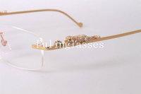 Аксессуар для очков Diamond Panther 6384083 RimlessEyeglasses