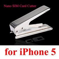 Резак для sim-карты & SIM/iphone 5