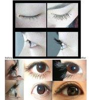 Free Shipping ! Mascara/black Mascaralengthening & curving 300% Eyelash Extension Flamingo Mascara