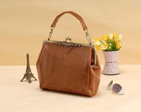 Клатч Hotsale New Hot Sale Fashion Retro Vintage Ladies Totes Bag Shoulder Purse Handbag Z020