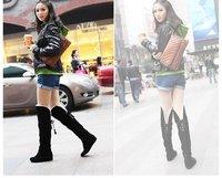 Женские ботинки Ladies Fashion snow boots, Ladies fashion winter half boots