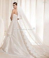 Свадебное платье Bridal Bridesmaid Wedding Gown Prom Evening Dress