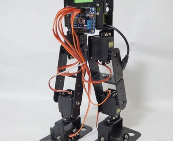 Aliexpress comprar dof bípedo danza del robot