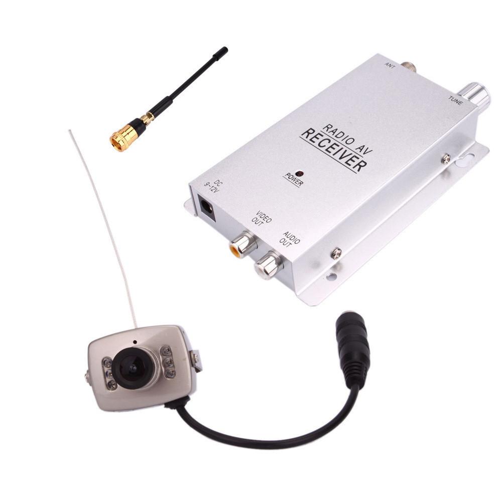 针孔无线摄像头是什么样子呀,微型监控摄像机哪有卖的