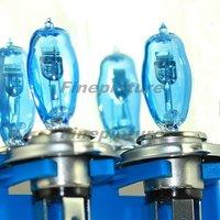 Система освещения 2 X H4 HOD 6000K 100 Kit