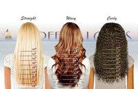 Beauties 100% huamn 1 /18 20 22 24 26 28 30 32 hair bulk