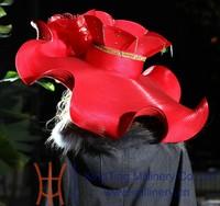 Женская шляпа от солнца Hat Couture