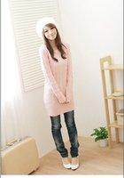 Женский пуловер 1108 v/,