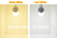 Светодиодная лампа 2pcs Dimmable Bubble Ball Bulb AC85-265V 9W E14 E27 B22 High power Globe light LED Light Bulbs Lamp Lighting