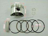 Двигатель для мотоцикла 70CC Clone Engine Piston Set Dirt Bike Parts @80131