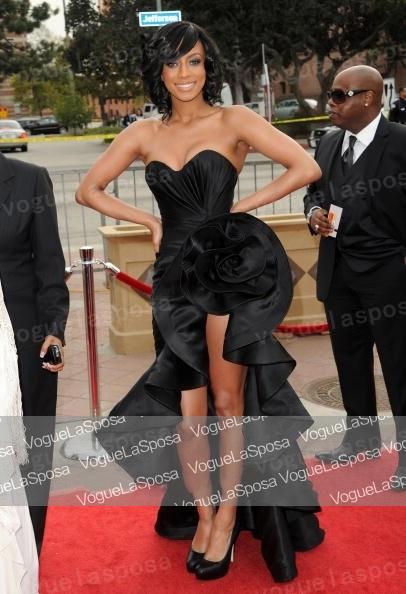 Samia Ghadie and Her Paper Boy  CSSAcom  Celebrity