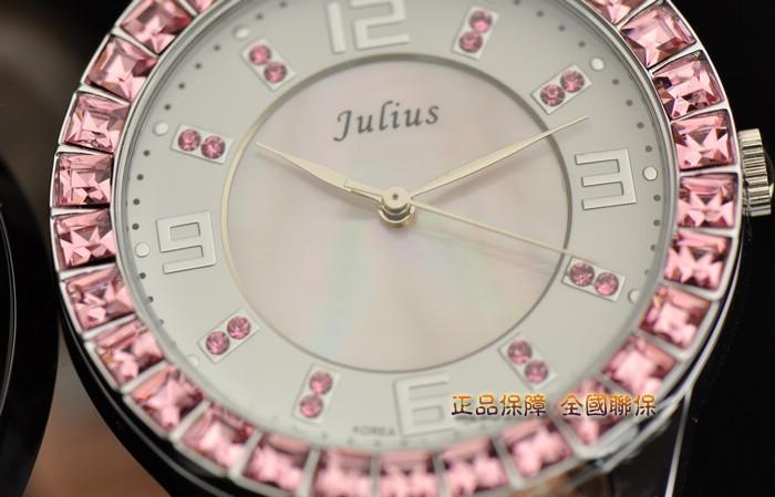 Оболочки Горный Хрусталь женские Часы Япония Кварцевые Часы Мода Платье Кожаный Браслет Девушка Подарок На День Рождения Коробка 379