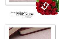 Ювелирные украшения подарок Античный Классический красный черный белые цветы Стад Серьги элегантных антикварных серьги sje005