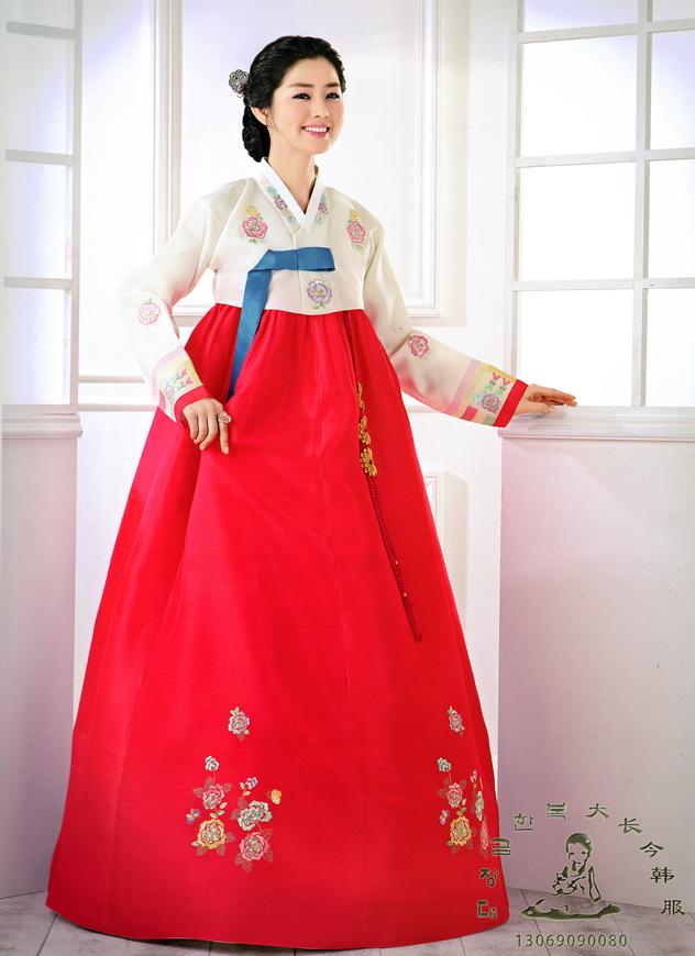 پخش لباس کره ای