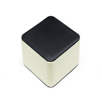 Подарочная коробка для ювелирных изделий Small size -Janpan style high quality PU leather jewelry box/ gift box /ring box/ earring box - WLBOX 1