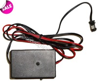 Free Shipping +Car, Vehicles' accessories 12V 10 Meters EL Wire Inverter