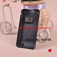 Батарея для мобильных телефонов High Quality 4300Mah Extended Battery + Door Cover Case For Samsung Galaxy Beam i8530 UPS DHL HKPAM