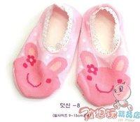 Детские тапочки s Baby 40pcs/lot