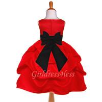 Детское платье Hot sale~! 2013 New Style Flower girl CHAMPAGNE WEDDING FORMAL PICK UP FLOWER GIRL DRESS 6M 9M 12M 18M 2 4 6 8 10 12