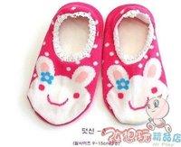 s baby Детские товары мультфильм носки не скольжения носки этаж носки 40pcs/lot